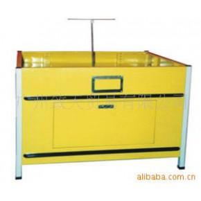 铝合金直形促销台,广州促销台制作,铁促销台