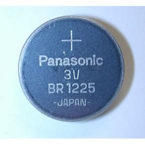 Panasonic松下BR1225纽扣电池