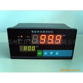 XMT5000系列双屏显示测控仪
