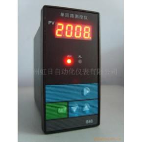替借SWP-S403-01-23-HL-P智能单回路测控仪