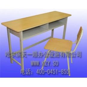 学生课桌椅 YS026