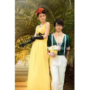 武汉哪家店拍婚纱照价格又实惠质量又好  首选稞粒视觉婚纱摄影