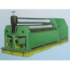 山东优质下辊水平移动式卷板机、变压器专卷板机、卷板机