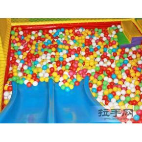 淘气堡幼儿园