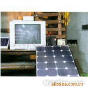 太阳能供电器