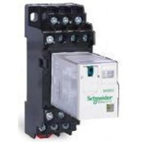 施耐德中间继电器一级代理商 RXM2AB2BD