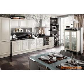 模压板整体厨柜 可选 人造石
