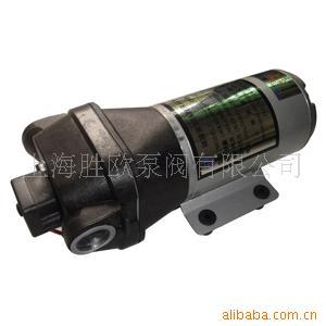 【24v/12v微型电动隔膜泵