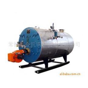 立式燃气(油)锅炉 自然循环锅炉
