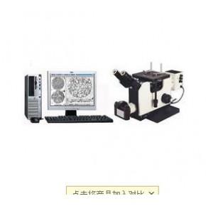 三目倒置偏光金相显微镜GX50