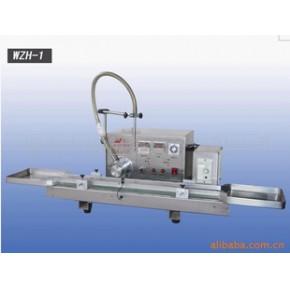 常压全自动灌装机械 液体灌装机械