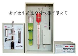 碳硫分析仪,金属材料化验仪器