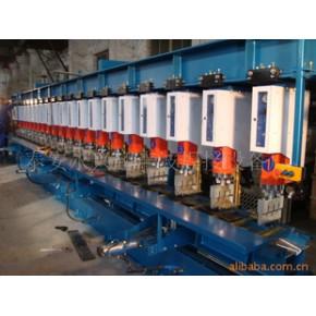 多种高品质高质量的土工格室设备