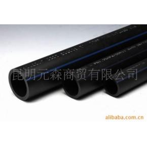 代理金牛管业HDPE管材管件
