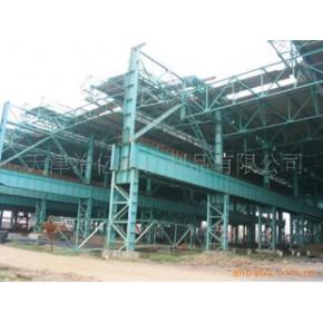 轻钢结构 轻钢结构 治亿彩钢