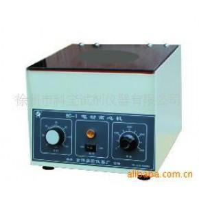 台式电动离心机 台式电动离心机