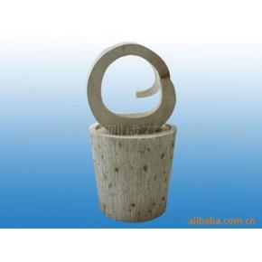 PQ-005流水喷泉 树脂工艺品喷泉
