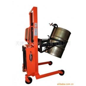 电动油桶卸料车 350(kg)