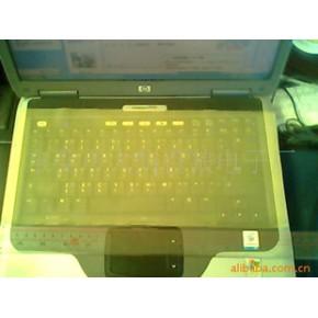 笔记本电脑硅胶键盘(保护膜)