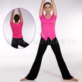 批发供应依琦瑜伽服,健身服,运动服,批发+显瘦