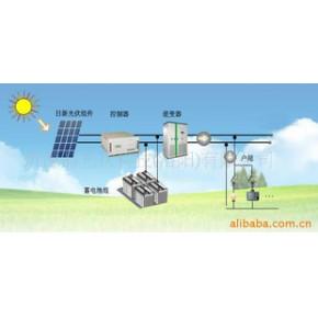 太阳能发电系统 洛阳炘源晶
