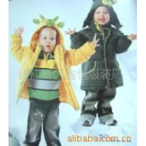 儿童羽绒服 OEM 中性/男女均可