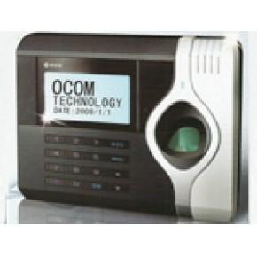 鑫澳康/指纹、刷IC卡、密码考勤门禁机 360度指纹识别/OTA710CM