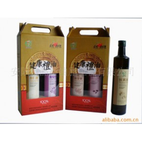 礼盒装葡萄籽油(2瓶装)