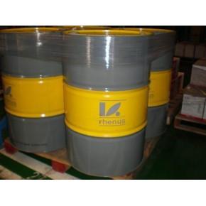低粘度、低损耗、高性能精密研磨油
