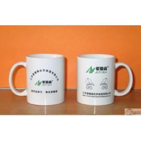 延安榆林陶瓷杯批发订做