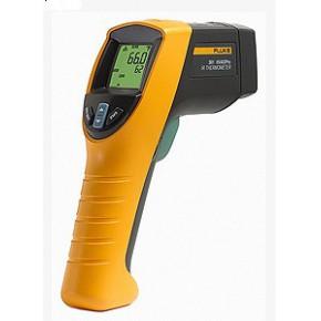 F561具备K型热电偶功能的红外测温仪FLUKE561红外测
