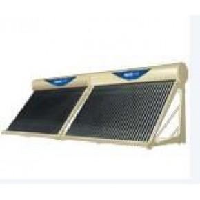 兰州皇明太阳能售后|报价 甘肃福瑞承楼顶太阳能工程