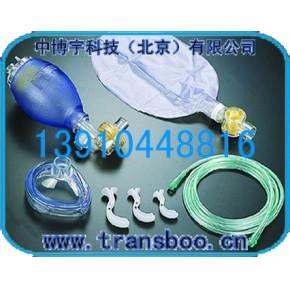 台湾恺得VADI一次性小孩急救呼吸气囊(简易呼吸器)R-70
