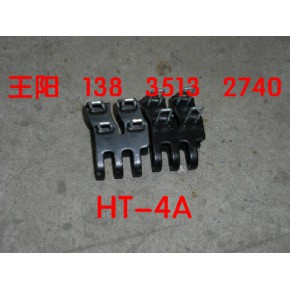云南新型HT-3A矿用运输机专用皮带扣工业粮库皮带扣
