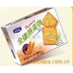 全康燕麦饼 健康养生 台湾特色小吃 孝顺老人佳品 素食