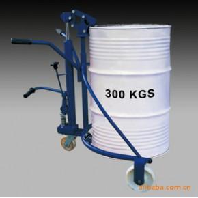 油桶车-简易型手推油桶搬运车-方便灵巧/经久耐用/价格便宜