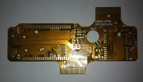 fpc柔性线路板软性电路板