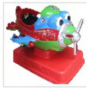 成都重型推土机销售 儿童电动摇摆机 投币式摇摇车 金宝贝