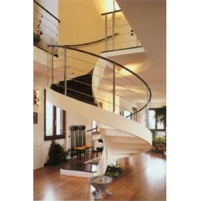 钢木楼梯G1