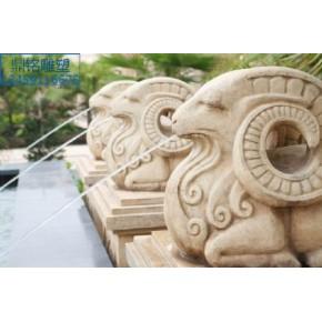 福州 园林景观雕塑公司 园林景观雕塑设计 园林景观公司