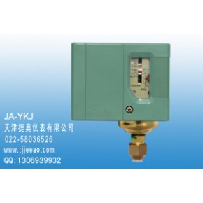 工业用机械式压力控制器
