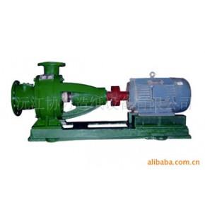 LXL--Z两相流浆泵(机械密封)