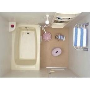 即墨哪有整体卫浴定制 即墨整体卫浴价格 【推荐】爱乐卫浴