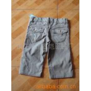 新款牛仔裤 短裤 韩版 基本款