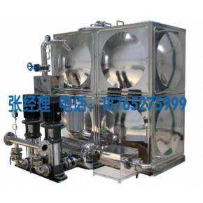 LXW差量补偿式无负压给水设备