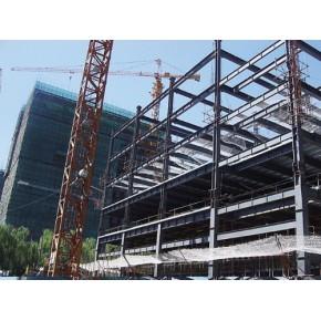 钢结构工程首首选建明品牌公司