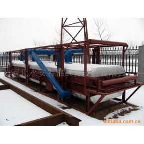 专业岩棉板生产线 保温机械