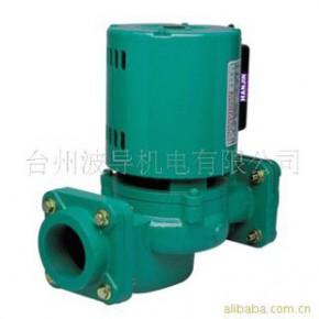 HJ冷热水循环管道泵