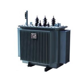 配电变压器厂家恒锐电气供应S11系列变压器