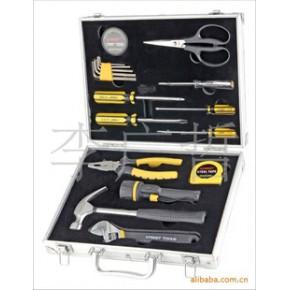 瑞德18件套组合工具套装  套装工具 五金工具箱 礼品工具
